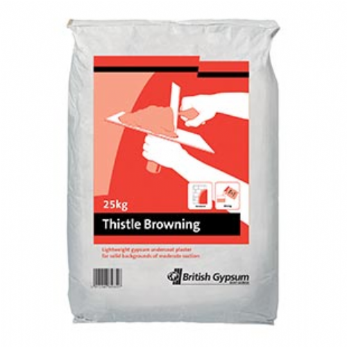 Thistle Browning